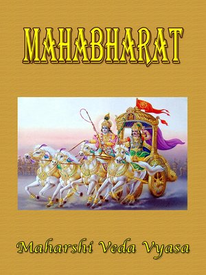 cover image of Mahabharat